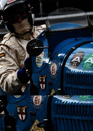 Tag Heuer se une al icónico Gran Premio Histórico de Mónaco