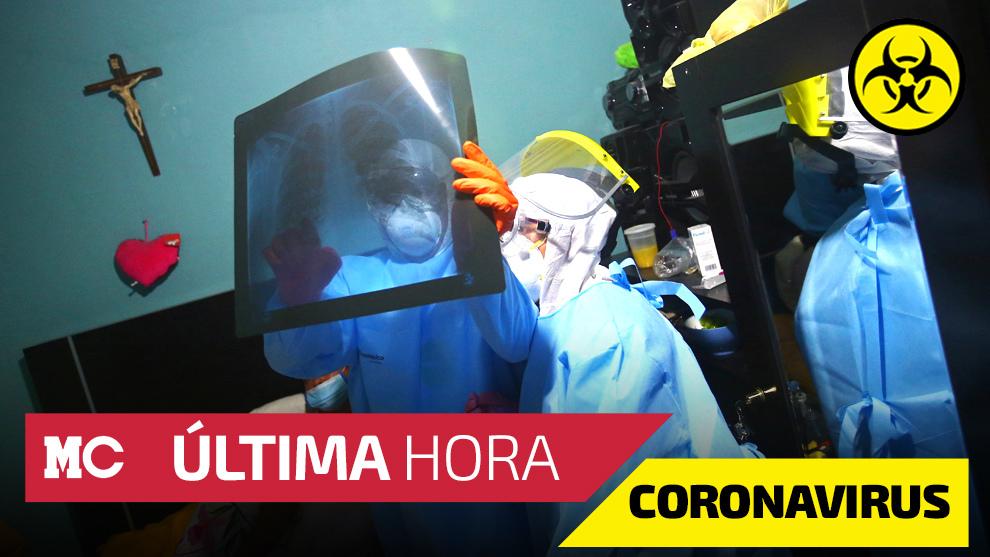 Coronavirus México hoy 27 de mayo; últimas noticias, contagios y...