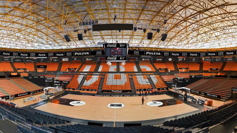 Liga Endesa: Tournament to determine Liga Endesa champion will be held in Valencia