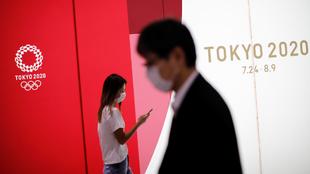 Los Juegos Olímpicos Tokyo 2020 se llevarán a cabo en el verano del...