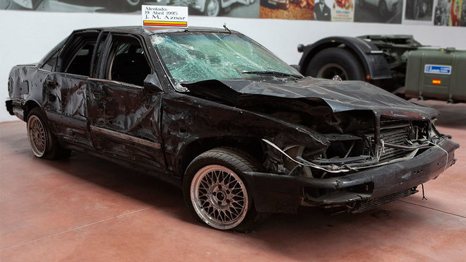 No sabemos qué utilidad le dará su nuevo propietario a este Audi...