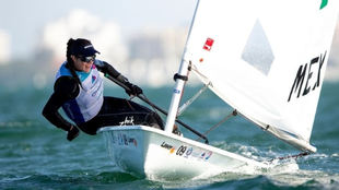 Elena Oetling ya tiene su plaza en la vela de los Juegos Olímpicos