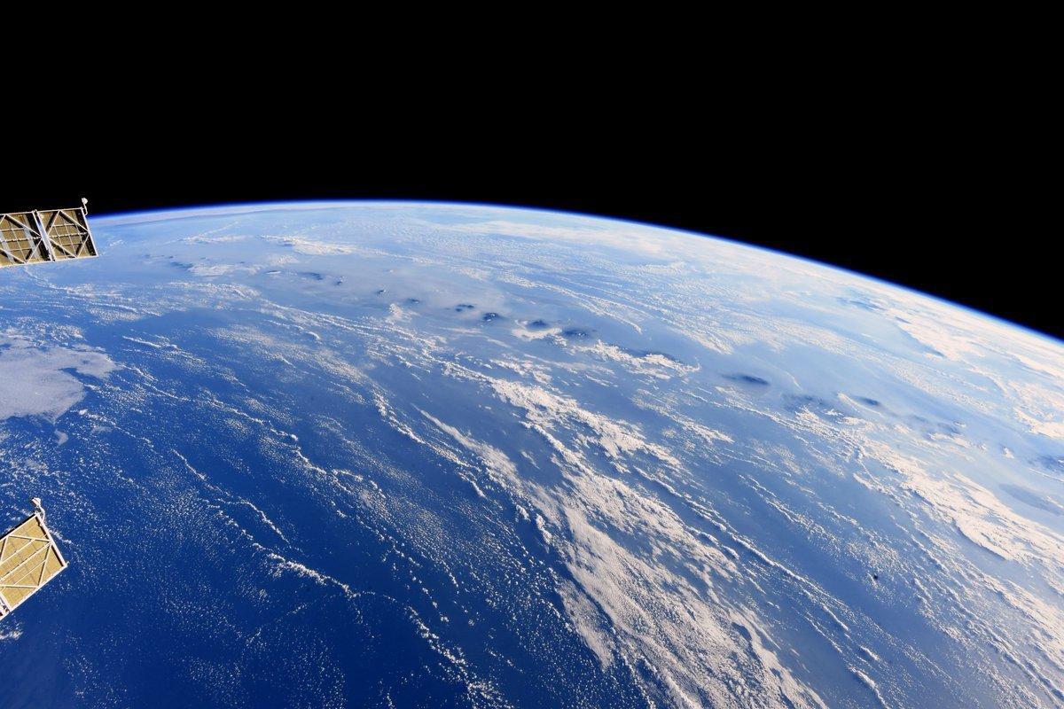 Todos hablan del nuevo reto espacial de la NASA, pero un deportista ha llegado mucho más lejos