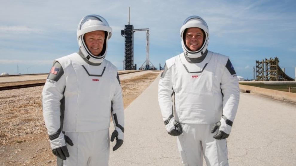 SpaceX: Se cancela lanzamiento del cohete Falcon 9 al espacio por mal clima; quedan dos intentos