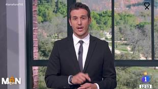 """El Partido Popular, sobre el lazo negro de RTVE: """"¿Es que no van a respetar nada?"""""""