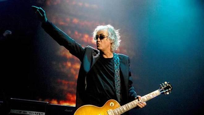 Todo lo que debes saber del concierto de Led Zeppelin que se...