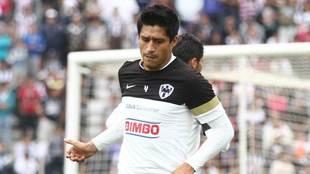 Osorio militó en Cruz Azul, Stuttgart y Monterrey.