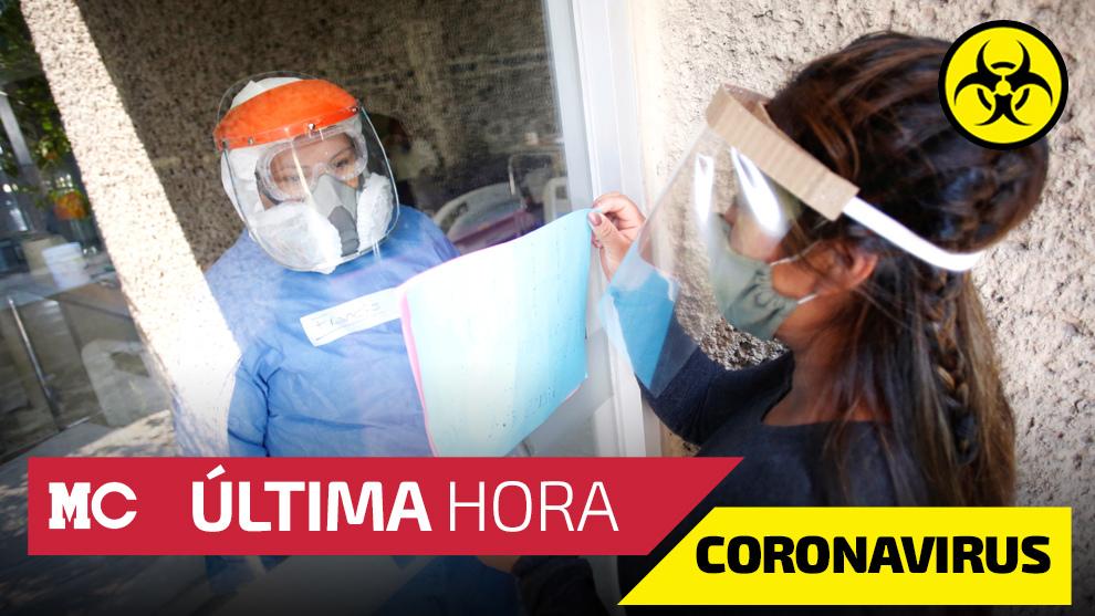 Coronavirus México hoy 28 de mayo; últimas noticias, contagios y...