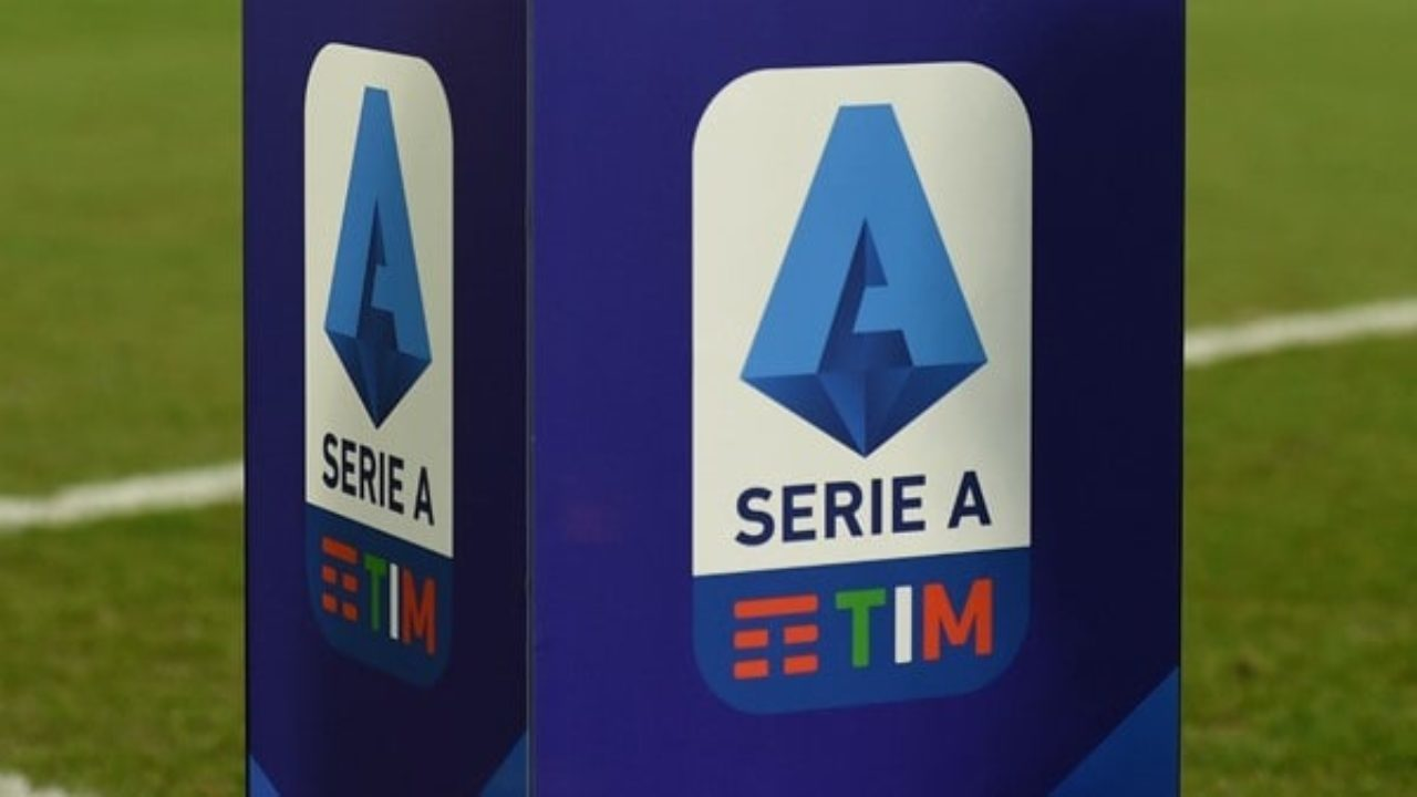 Italy's Serie A given green light to resume on June 20