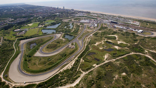 El circuito de Holanda no albergará un Gran Premio este año.