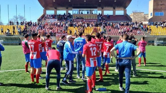 Asociación en Defensa Fútbol de Madrid suma más de 200 asociados