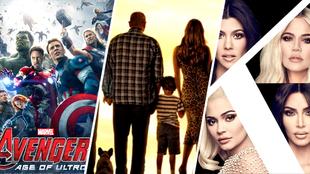 Series y películas: Estrenos Netflix y Amazon para el fin de semana.