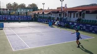 Las IBP Tennis Series presentan un calendario de 47 torneos