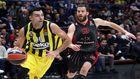 En Grecia aseguran que el Real Madrid ha hecho una oferta por Sloukas
