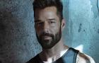 Ricky Martin vuelve con nuevo álbum.