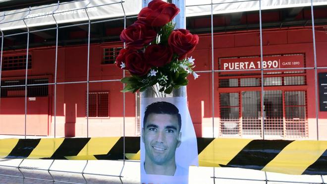 Homenaje a José Antonio Reyes en el Sánchez Pizjuán.