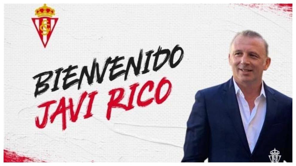 Javi Rico por fin se reincorpora a su trabajo en Mareo