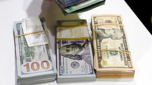 ¿A cuánto se cotiza el dólar hoy viernes 29 de mayo?