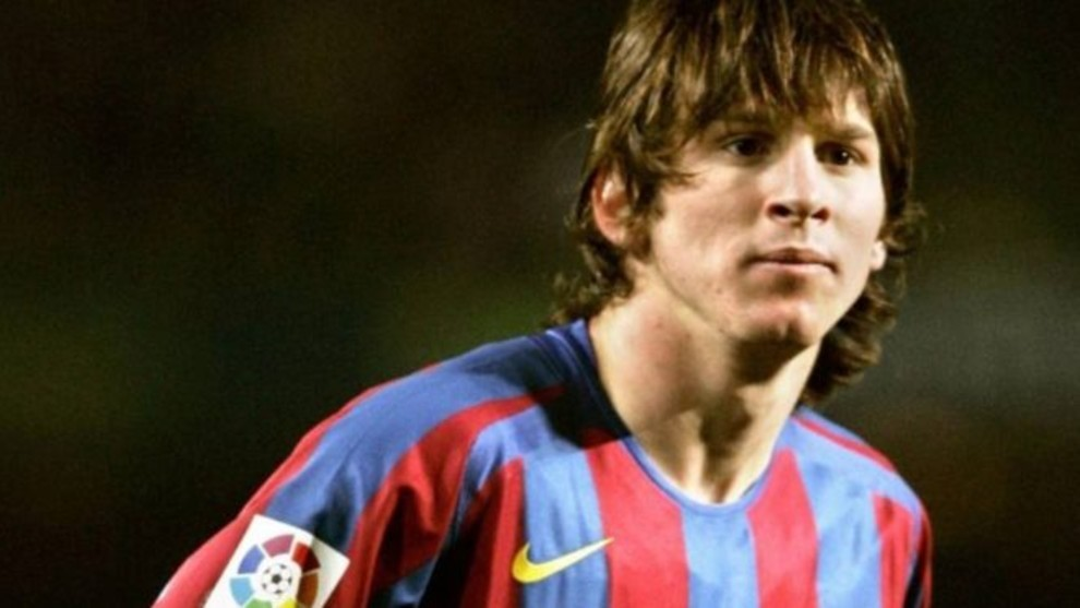 Costacurta: I faced Messi when he was 16 and I had to ask to be subbed off