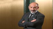Elizegi, presidente del Athletic, en una entrevista con MARCA.