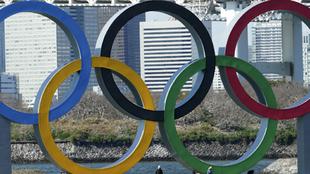Los Juegos Olímpicos Tokyo 2020 se llevaran a cabo en el verano del...