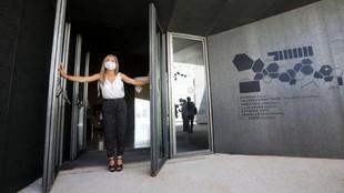 Reapertura del Centro de Creación Contemporánea de Andalucía en...