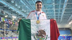 Yahel Castillo aún deberá ratificar su lugar para los Juegos...