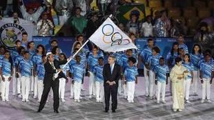 Atletas antepusieron la salud antes que la competencia.