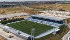Imagen del estadio Alfredo di Stéfano