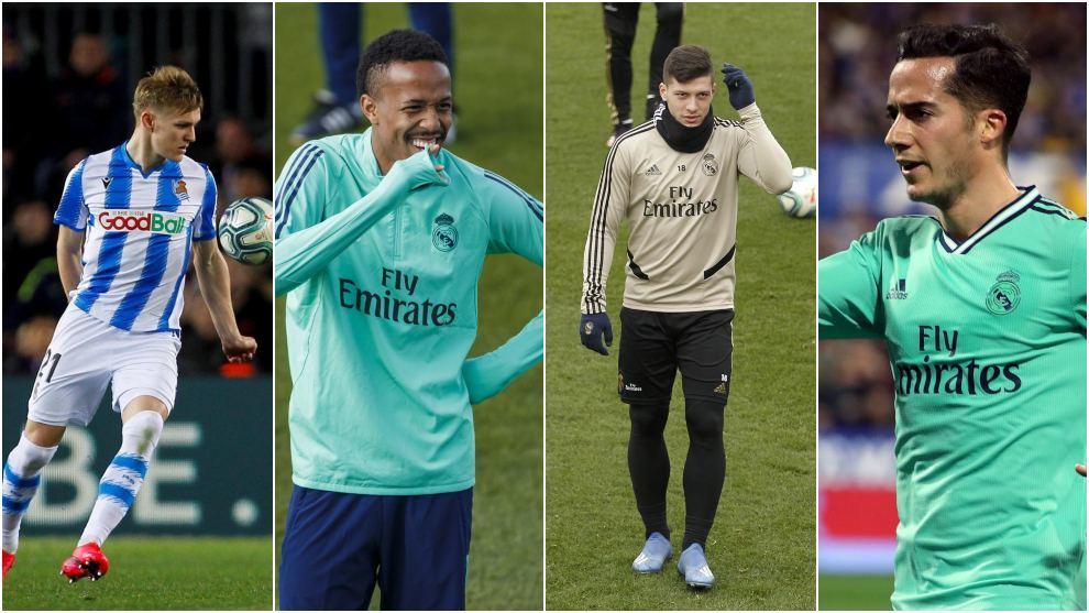 El mercado de fichajes de hoy, en directo: el Milan quiere 'pescar' a préstamo en el Real Madrid