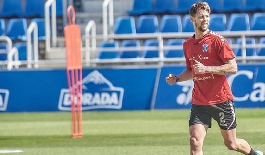 El Valladolid ata a Luis Pérez para la próxima temporada