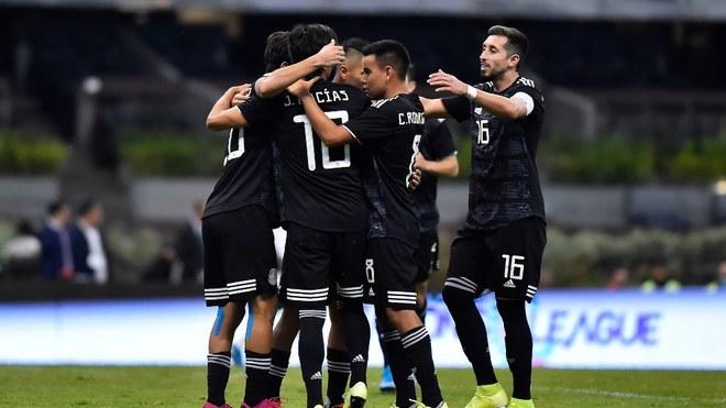 La selección mexicana envía un mensaje en redes sociales.