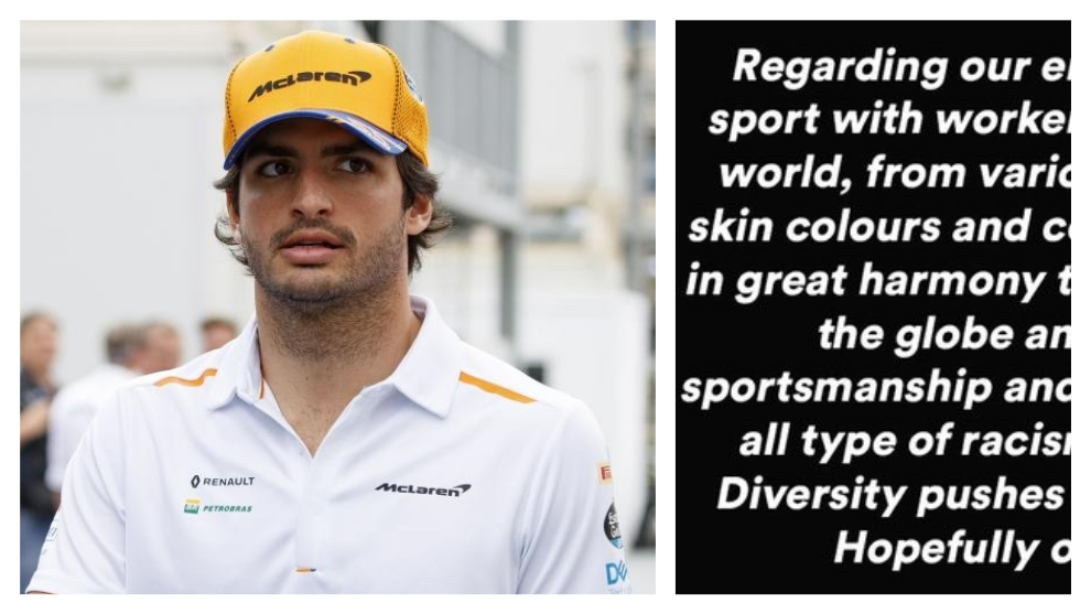 Hamilton estalla por el silencio de la F1 tras el asesinato de George Floyd: