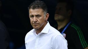 Juan Carlos Osorio cometió varios errores con la selección mexicana.