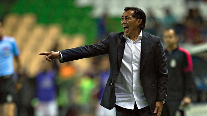 Benjamín Galindo se mantiene estable, pero no está fuera de peligro