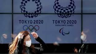 ¿Por qué cancelar Tokyo 2020 no se considera una opción?