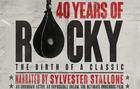 Sylvester Stallone volverá a 'Rocky' en un documental por el 40 aniversario