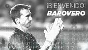 Barovero, campeón de la Libertadores en 2015, firma por el Burgos en Segunda B