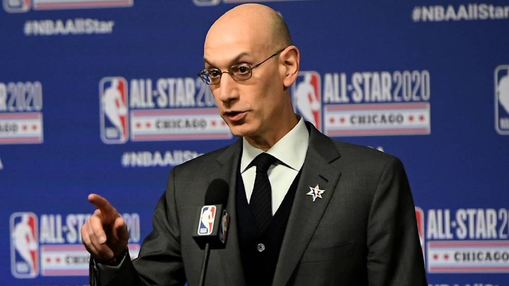 La nueva NBA toma forma: 22 equipos y las Finales hasta el 12 de octubre