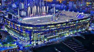 La polémica lista de France Football de los 30 estadios más vibrantes del mundo