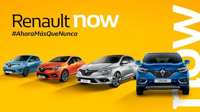Renault ya tiene los 5.000 millones de euros que le prometió el Gobierno francés
