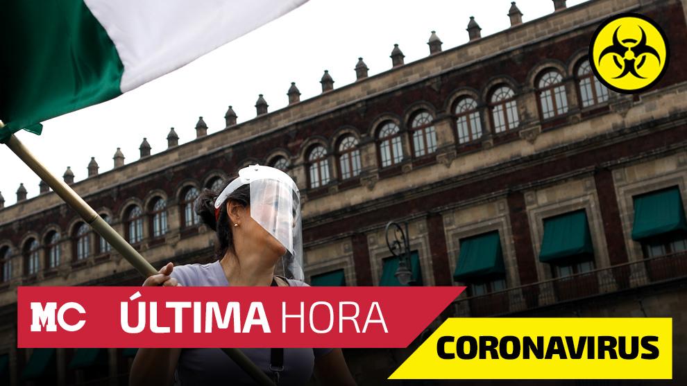 Coronavirus México hoy 3 de junio; últimas noticias