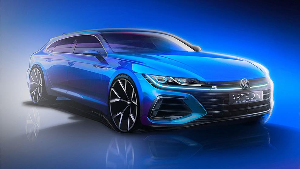 Volkswagen anticipa la renovación de uno de sus modelos