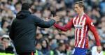 """Torres se despide de 'El Mono' Burgos: """"Nos ha dado más de lo que cualquiera pueda imaginar"""""""