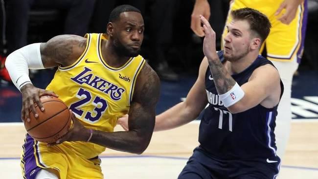 Así será la 'nueva' NBA: los 22 equipos, play-in, playoff, fechas, novedades...