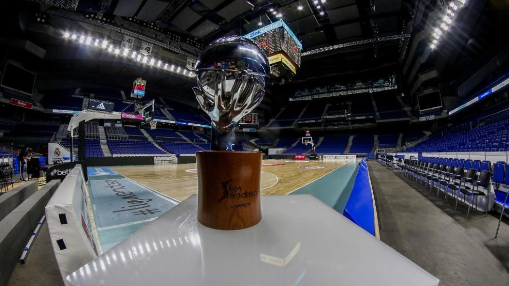 Liga Endesa's calendar and timetable for final stage unveiled