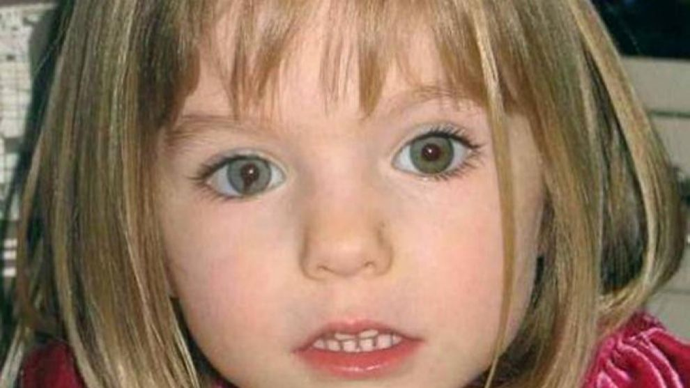 German prisoner becomes new key suspect in Madeleine McCann's disappearance