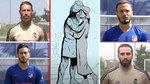 Cibeles y Neptuno se abrazan en una campaña solidaria para ayudar a los madrileños necesitados