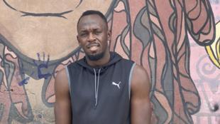 Usain Bolt se convirtió en padre hace dos semanas