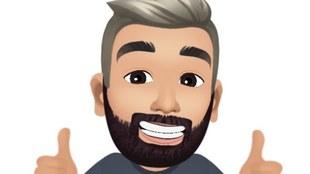 ¿Puedo compartir mi avatar en messenger o como sticker en WhatsApp u...